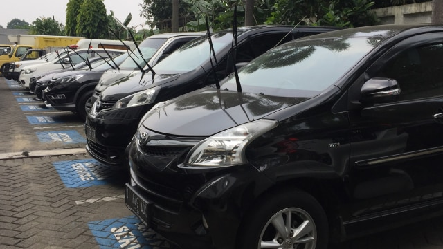 Rental Mobil Bulanan di Malang