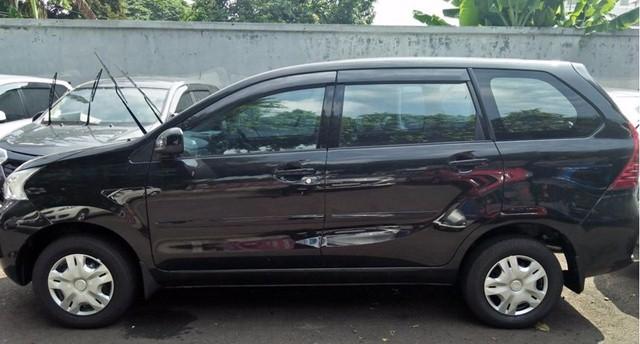 Rental Mobil Harian di Malang