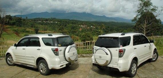 Rental Mobil Malang Dengan Sopir