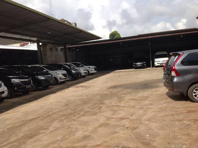 Rental Mobil Mingguan di Malang