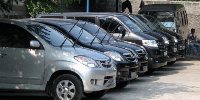 Rental Mobil Sawojajar Malang